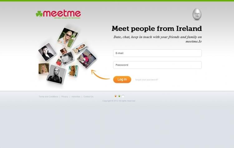 MeetMe.ie