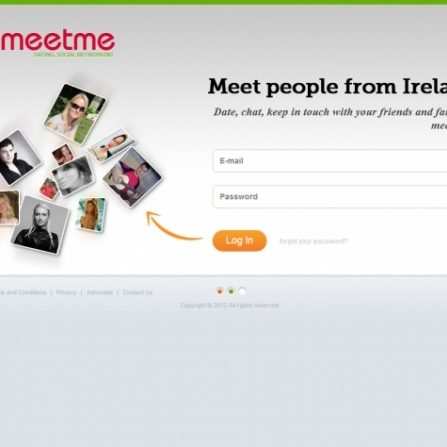 MeetMe.ie